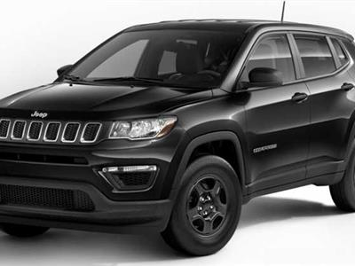 2017 Jeep Compass lease in Norwalk,CT - Swapalease.com