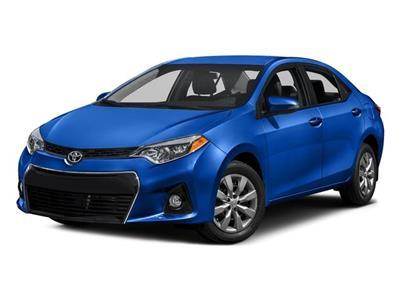 2016 Toyota Corolla lease in Carrollton,TX - Swapalease.com