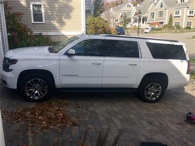 2017 Chevrolet Suburban lease in Reading,MA - Swapalease.com