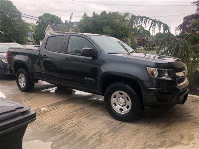 2018 Chevrolet Colorado lease in Bellmore,NY - Swapalease.com
