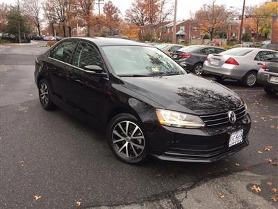 2017 Volkswagen Jetta lease in Alexandria,VA - Swapalease.com