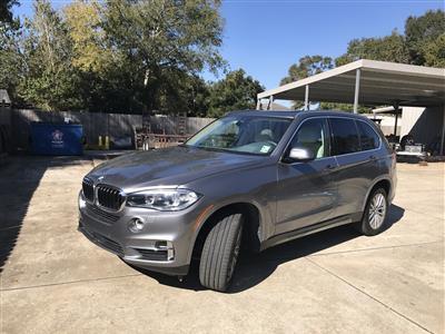 2016 BMW X5 lease in Lake Charles,LA - Swapalease.com