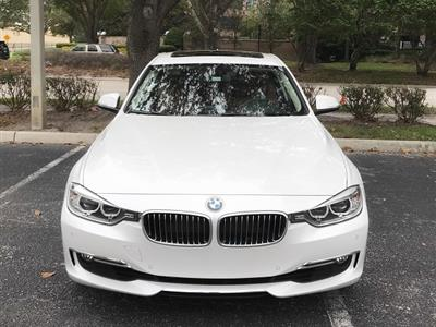 2015 BMW 3 Series lease in Maitland,FL - Swapalease.com