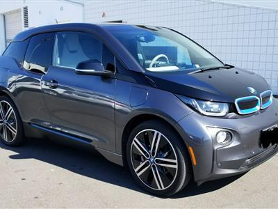 2016 BMW i3 lease in Azusa,CA - Swapalease.com
