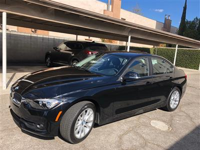 2017 BMW 3 Series lease in Studio City,CA - Swapalease.com