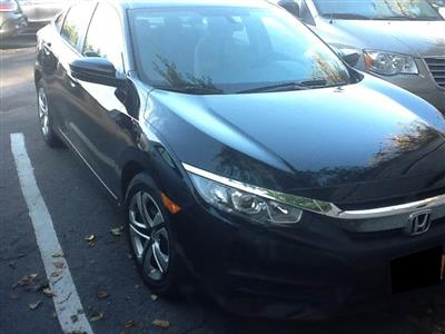 2016 Honda Civic lease in Bayville,NY - Swapalease.com