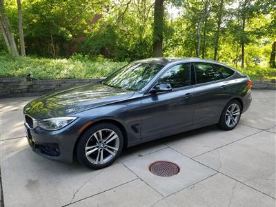2015 BMW 3 Series lease in Pepper Pike,OH - Swapalease.com