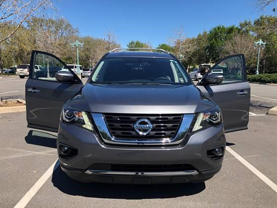 nissan fwd make lease s year listings mo model pathfinder available car down