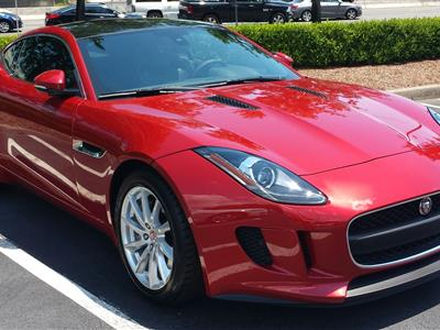 2016 Jaguar F-Type lease in Scarsdale,NY - Swapalease.com
