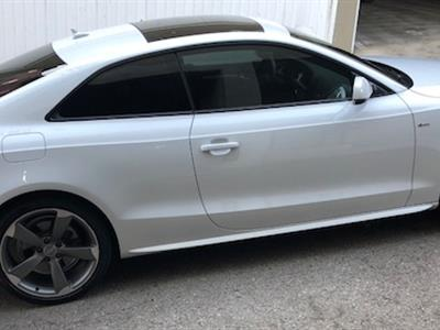 2016 Audi A5 lease in Los Angeles,CA - Swapalease.com