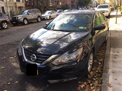 2016 Nissan Altima lease in Brooklyn ,NY - Swapalease.com