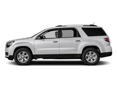 2016 GMC Acadia lease in Northfield,IL - Swapalease.com