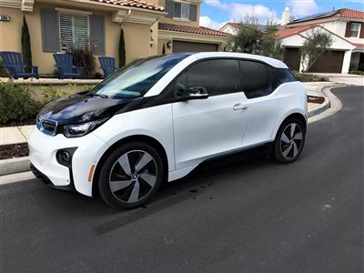 2016 BMW i3 lease in San Juan Capistrano,CA - Swapalease.com