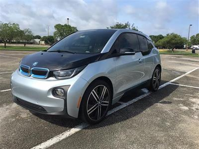 2016 BMW i3 lease in Madison,WI - Swapalease.com