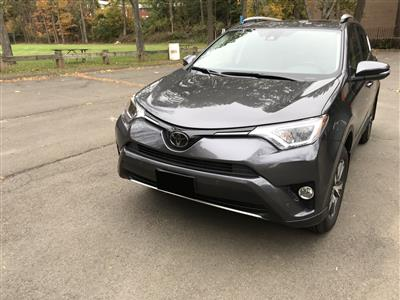 2016 Toyota RAV4 lease in New Haven,CT - Swapalease.com