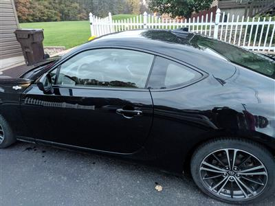 2016 Scion FR-S lease in Grove City,PA - Swapalease.com
