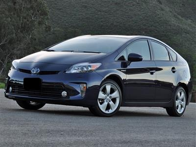 2015 Toyota Prius lease in Saugus,CA - Swapalease.com