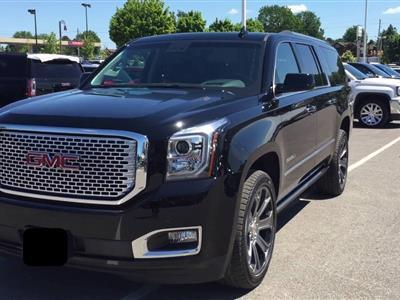 2016 GMC Yukon lease in Orlando,FL - Swapalease.com