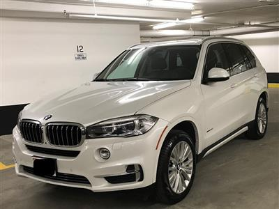2016 BMW X5 lease in Williamsville,NY - Swapalease.com