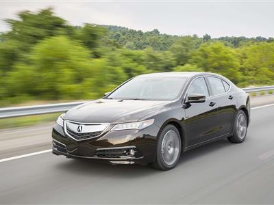 2017 Acura TLX lease in Farmingdale,NY - Swapalease.com