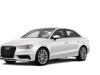 2016 Audi A3 lease in Brooklyn,NY - Swapalease.com