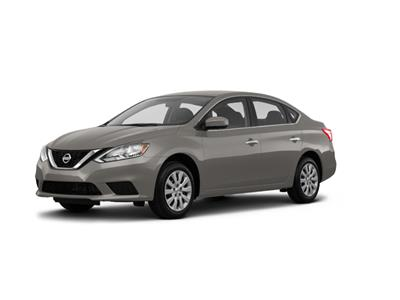 2017 Nissan Sentra lease in Westerville,OH - Swapalease.com