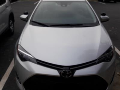 2017 Toyota Corolla lease in Rockville,MD - Swapalease.com
