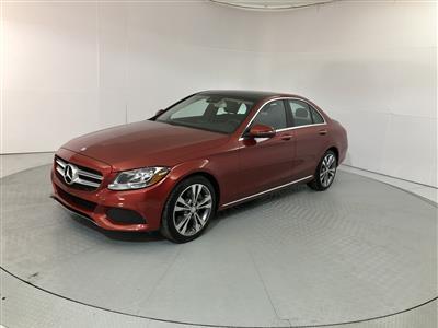 2016 Mercedes-Benz C-Class lease in Helena,AL - Swapalease.com