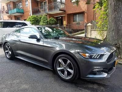 2016 Ford Mustang Lease In Middle Village Ny Swapalease
