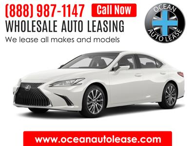 2020 Lexus ES 350 lease in New York,NY - Swapalease.com