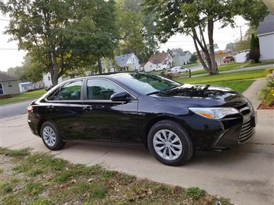 2015 Toyota Camry lease in Byron,MN - Swapalease.com