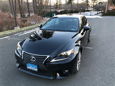 2016 Lexus IS 300 lease in Newington,CT - Swapalease.com