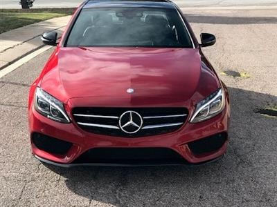 2016 Mercedes-Benz C-Class lease in Colorado Springs,CO - Swapalease.com