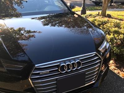 2017 Audi A4 lease in Westfield,NJ - Swapalease.com