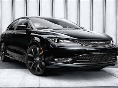 2015 Chrysler 200 lease in Sarasota,FL - Swapalease.com