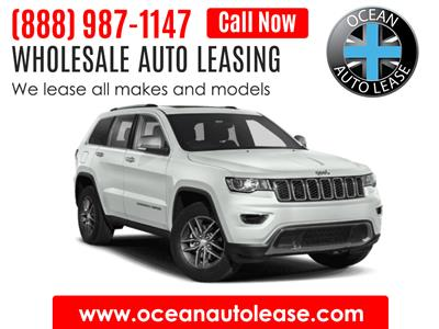 2021 Jeep Grand Cherokee lease in New York,NY - Swapalease.com