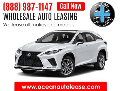 2020 Lexus RX 350 lease in New York,NY - Swapalease.com