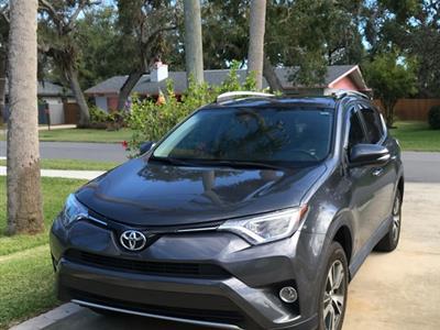 2016 Toyota RAV4 lease in New Smyrna Beach,FL - Swapalease.com