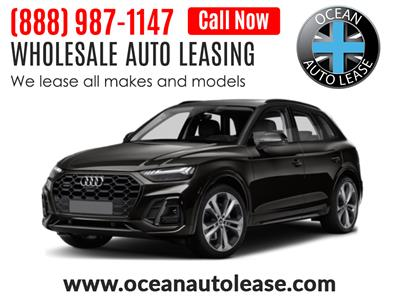 2021 Audi Q5 lease in New York,NY - Swapalease.com