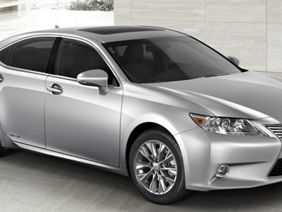 2014 Lexus ES 300h lease in Denver,CO - Swapalease.com