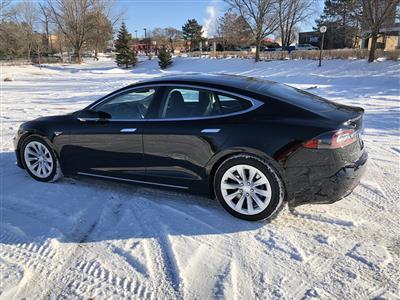 2016 Tesla Model S lease in Minneapolis,MN - Swapalease.com