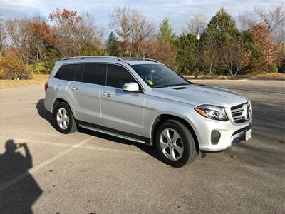 2017 Mercedes-Benz GLS-Class lease in Lake St Louis,MO - Swapalease.com