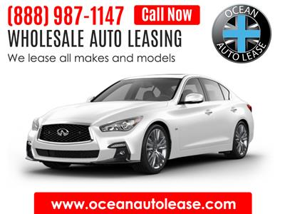 2021 Infiniti Q50 lease in New York,NY - Swapalease.com