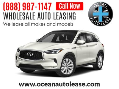 2020 Infiniti QX60 lease in New York,NY - Swapalease.com