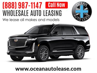 2021 Cadillac Escalade lease in New York,NY - Swapalease.com