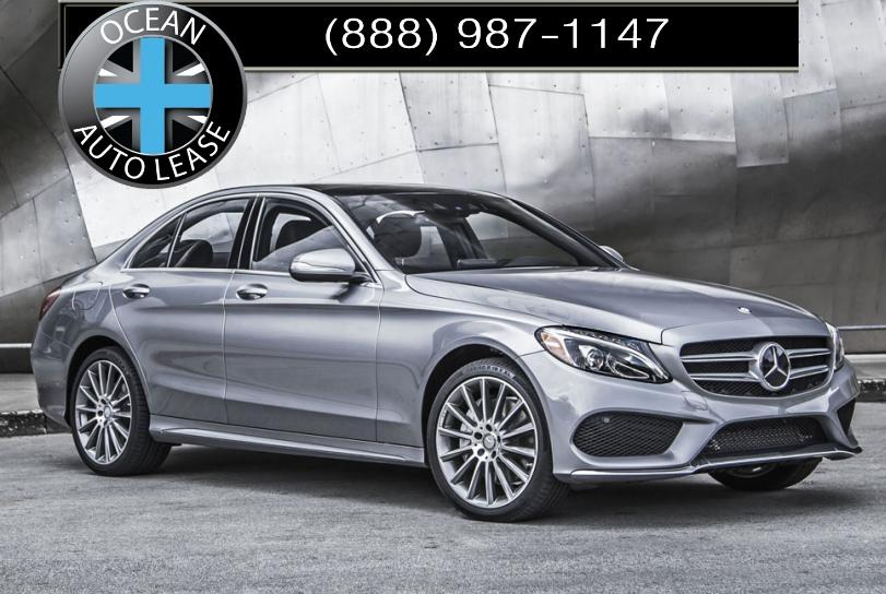2018 Mercedes-Benz C-Class lease in New York, NY