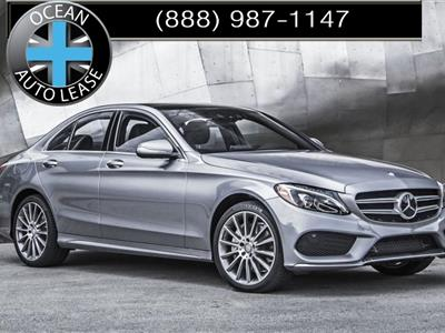 2018 Mercedes Benz C Class Lease Deals In New York Swapalease Com