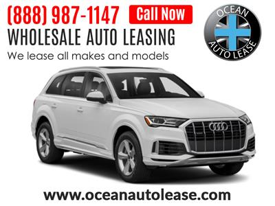 2020 Audi Q7 lease in New York,NY - Swapalease.com