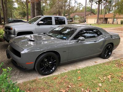 2017 Dodge Challenger lease in Spring,TX - Swapalease.com
