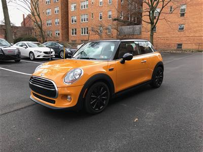 2017 MINI Hardtop 2 Door lease in Pittsburgh,PA - Swapalease.com